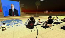 Tendencias Educativas Digitales Iberoamericanas #TEDI12 | Interactive News - Noticias interactivas | Scoop.it