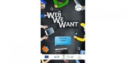 "Lançamento do manual ""The Web We Want"" para educadores em português   ERTE   Research_topic   Scoop.it"