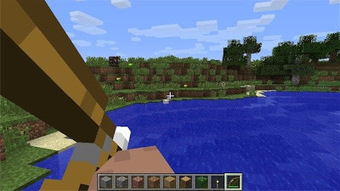 Improved First Person View Mod for Minecraft 1.4.7 | Minecraft Mods | Scoop.it