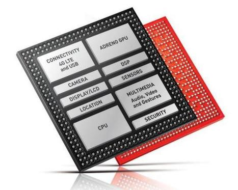 Qualcomm Introduces Three New LTE Cat. 7 SoCs with QC 3.0 and Dual Camera Support: Snapdragon 427, 626, and 653 | Embedded Systems News | Scoop.it