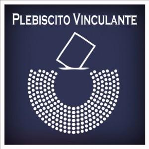 NOTAS DEPRENSA | ......Plebiscito.....Vinculante.... | Scoop.it