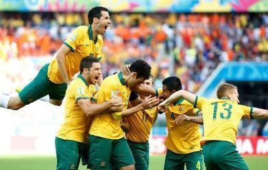 detikSport [PESTA BOLA 2014] - The Socceroos Termotivasi Kalahkan Spanyol | piala dunia 2014 Australia | Scoop.it