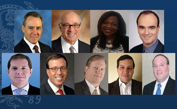 Georgetown Real Estate Master's Program Creates High Profile Advisory Board | News and Events | About SCS | Georgetown University School of Continuing Studies | Georgetown Master's Program | Scoop.it