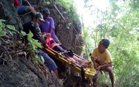 Des heures de cauchemar dans la jungle thaïlandaise | Voyages et Tourisme | Scoop.it
