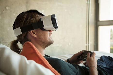 2015, année de la réalité virtuelle... mais pourquoi maintenant ? | Innovations urbaines | Scoop.it