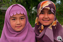 Kyrgyzstan: Hijab Controversy Charges Debate over Islam's Role in Society | Coveting Freedom | Scoop.it
