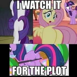 What factors made the show a success? | Fancultures and bronies | Scoop.it