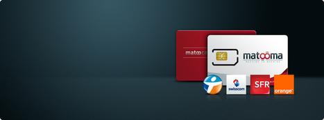 Matooma M2M - Sim machine to machine - Cartes gsm | Dugrenelle Actu | Scoop.it