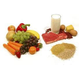 Nutribuzz   Nutrition in today's life!   Scoop.it