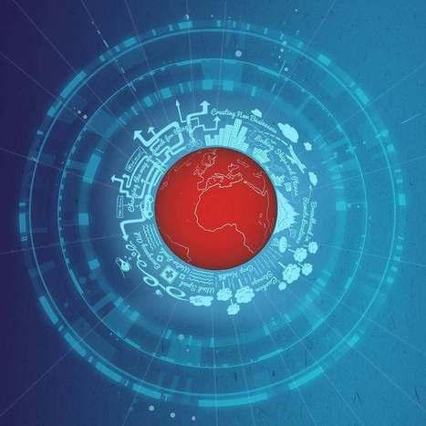 Les données satellites, les capteurs et les prévisions météo au service des EMR - mer-veille.com | Eolien-Energies-marines | Scoop.it