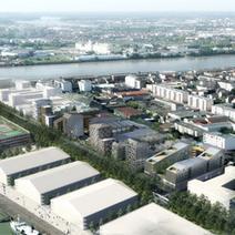 Bordeaux : un quartier durable alimenté par 70 % d énergies renouvelables | Sustainable innovation | Scoop.it