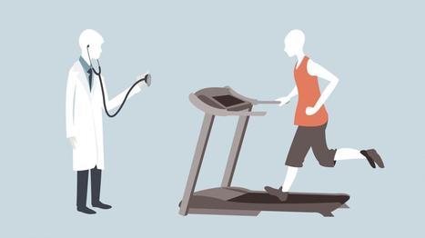 INFOGRAPHIE. Les super-pouvoirs du sport sur le corps | Sport, corps et santé | Scoop.it