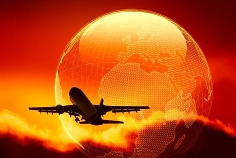 Pourquoi faut-il voyager? - La Rando du Coeur | les differences entre le tourisme et le voyage | Scoop.it