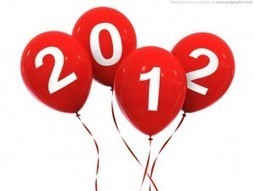 Great Hopes for 2012 Begins With a Look Back at The 10 Most Popular Posts From 2011 | #HITsm | Scoop.it