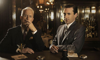 Mad Men and PR - and Change | Public Relations & Social Media Insight | Scoop.it