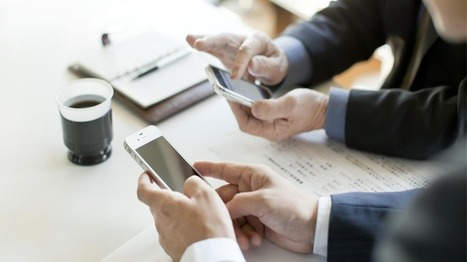 The top 5 Apps for Business Owners | Content Creation, Curation, Management | Scoop.it