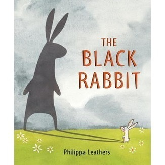 The Black Rabbit   Light vs. Dark   Scoop.it