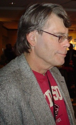 Stephen King: Believing in God 'makes things better' and gives you a 'source ... - ChristianToday | INSPIRATIONS | Scoop.it