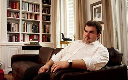 Rencontre avec Pierre Hermé - Portraits de Pâtissiers | Les trouvailles du net | Scoop.it