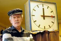 SNCB: les horloges de nos gares vont disparaître... pour économiser leur entretien | Belgitude | Scoop.it
