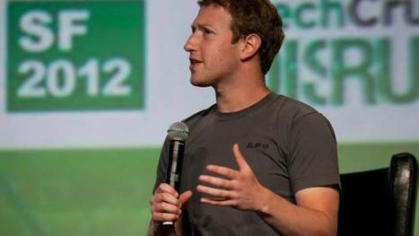 Zuckerberg unveils spam-hunting algorithms   South African Social Networking News   Scoop.it