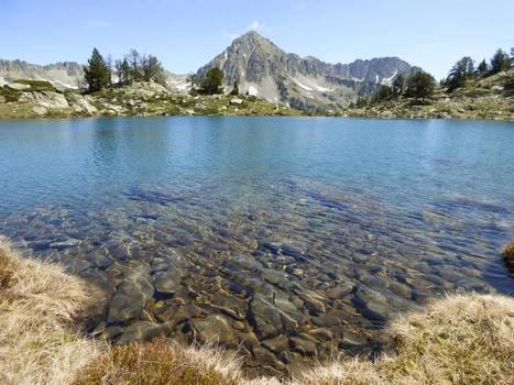 Lac dets guits - Le Lustou   Vallée d'Aure - Pyrénées   Scoop.it