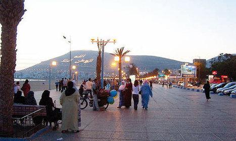 Création «Fondation Agadir Cultures» | Le Matin (Maroc) | Afrique | Scoop.it