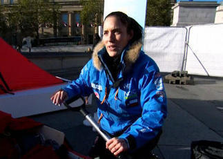 """Vets to trek to South Pole with war's """"invisible injury"""" 