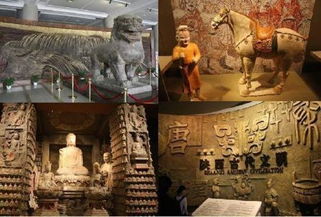 Ancient Xian History   Private Xian Tours in China   Scoop.it
