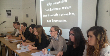 Précarité étudiante à l'Université de Corse : L'indispensable épicerie solidaire de Aiutu Studientinu | Précarité dans l'Enseignement Supérieur et la recherche | Scoop.it