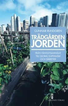 Garden Earth - Beyond sustainability: Garden Earth - The Book | EARTH MATTERS | Scoop.it