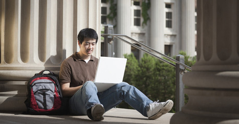 Don't Leave College Without These 10 Digital Skills | Technology | Scoop.it