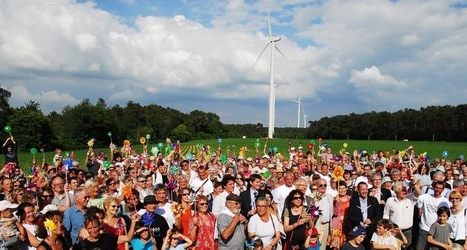 Energie Partagée: Implication CITOYENNE pour  une transition énergétique locale | actions de concertation citoyenne | Scoop.it