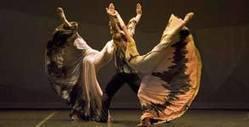 Teatros del Canal - Teatro en Madrid y espectáculos   Terpsicore. Danza.   Scoop.it