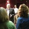 Spolin Improvisation Master Classes online