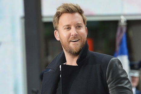 Country Fans Welcome Charles Kelley to Twitter | Country Music Today | Scoop.it