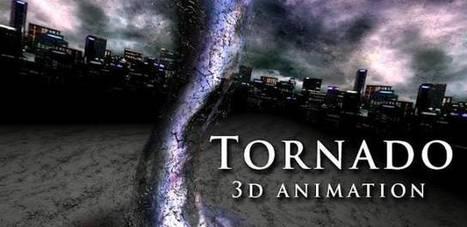 Tornado 3D v1.4   apkvietvn   Scoop.it