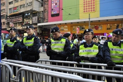 Hong Kong: How can the democracy struggle go forward? | The battle of democracy | Scoop.it