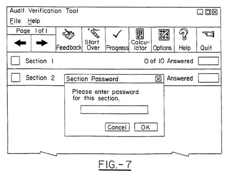 Stupid Patent of the Month: Solocron Education Trolls With Password Patent | Techdirt | Economie de l'innovation | Scoop.it