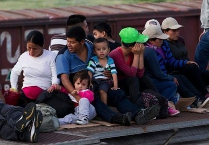 """Obama Unlawfully Greases the Skids for More Central American """"Refugees"""" 