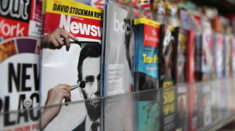 Why long-form journalism is everywhere these days   Entrepreneurial Journalism   Scoop.it