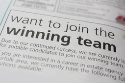 Want To Recruit Talented People? Promote The Function | Procurement | Scoop.it