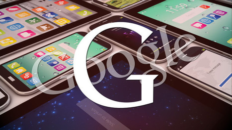 What Google's Mobile-First Rules Mean For Your Marketing Strategy | Social Media Marketing Strategies | Scoop.it