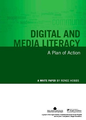 Digital and Media Literacy: A Plan of Action | Media Education Lab | Information and Digital Literacy | Scoop.it