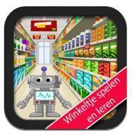 Apps voor (Speciaal) Onderwijs - Tijdelijk gratis app Winkeltje spelen | Apps en digibord | Scoop.it