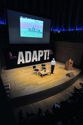 APM Conference 2013: Adapt! [Video] | Web Project Management | Scoop.it