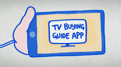 Blog over Social Media strategie, marketing, cijfers, trends en nieuws: VIDEO: Philips TV Guide in Augmented Reality | be-odl | Scoop.it