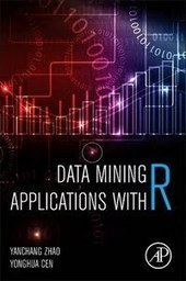 New book: Data Mining Applications with R | Datification | Scoop.it