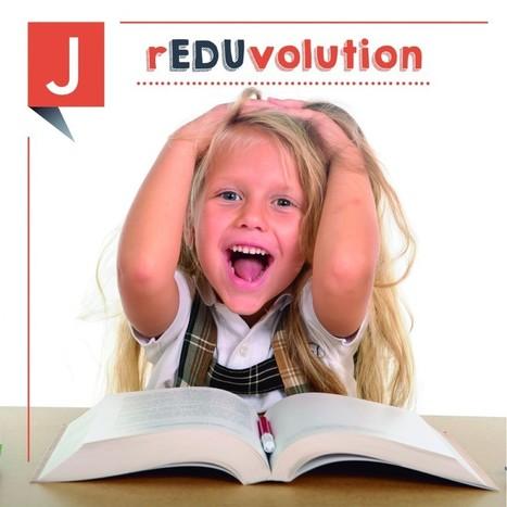 rEDUvolution. ¡Descubre que otra educación sí es posible! | Recull diari | Scoop.it