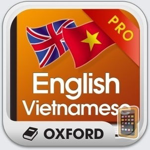 Từ Điển Oxford Anh Việt - English Vietnamese Dictionary | iPhone Giá Rẻ - iPhone VinaPhone | Game Mobile | Scoop.it